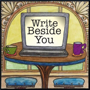 write-beside-you-logo-large-high-res-black-outline